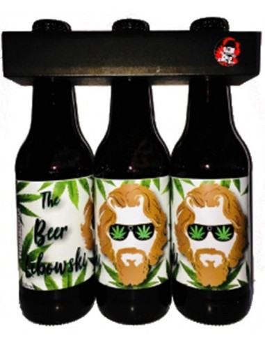The Beer Lebowski 12x33 cl