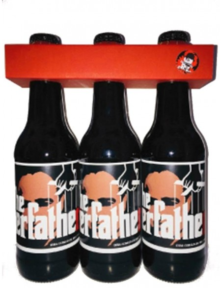 The Beerfather 12x33