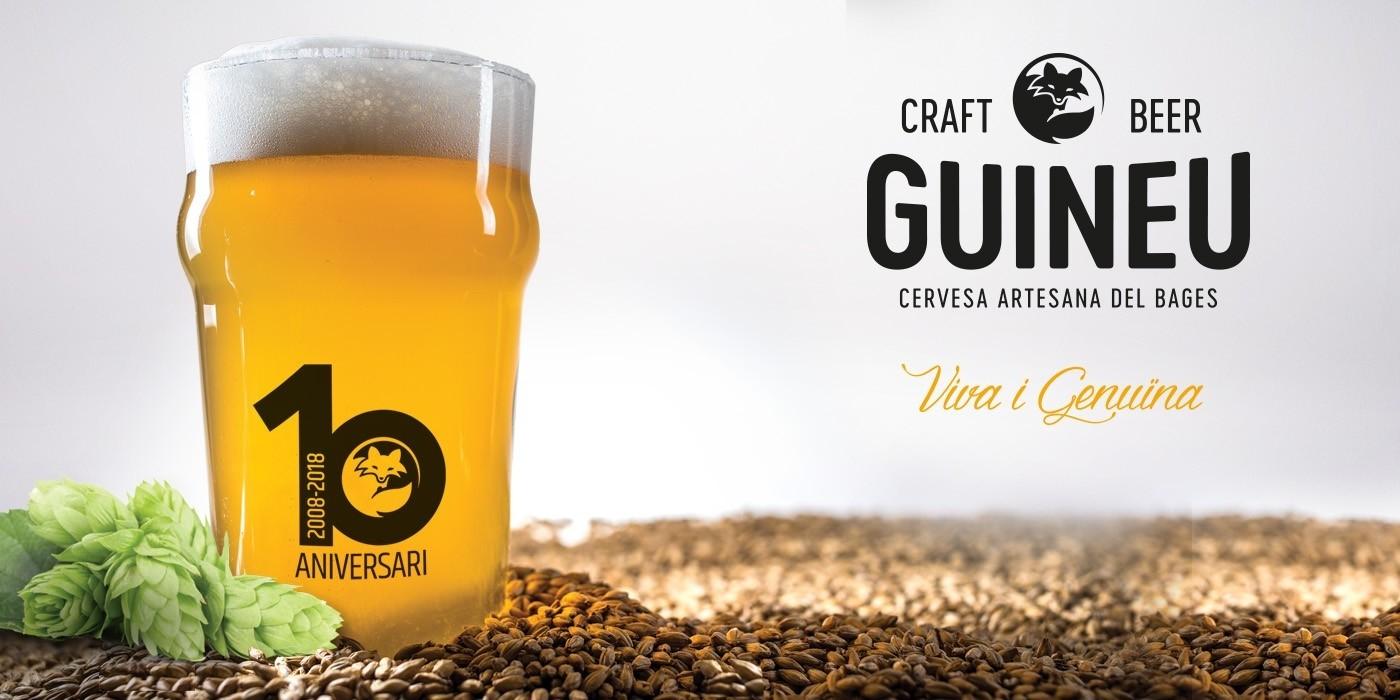 Cervesa Guineu